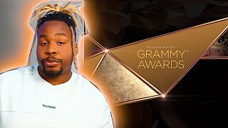 The Grammys Are Corrupt! 2021 Grammy Nominations REACTION!