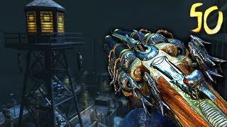 """My Box Luck Turns To Dust! """"Mob Of The Dead"""" (Call of Duty Black Ops 2 Zombies)"""