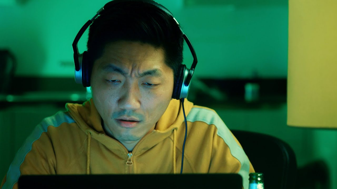 THE MATRIX 4 (2021) Opening Scene Fan Made 4K Trailer