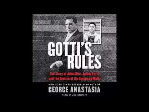 Gotti's Rules AUDIOBOOK