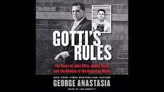 Gotti's Rules AUDIOBOOK