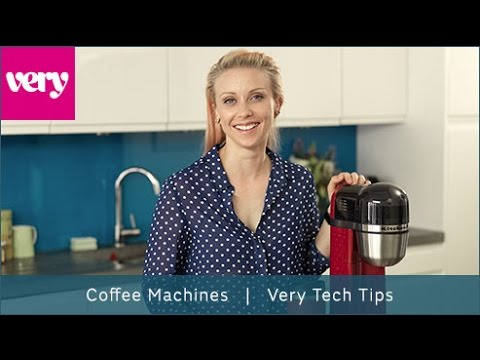 Top 5 Coffee Machines | Very Top Tech Tips