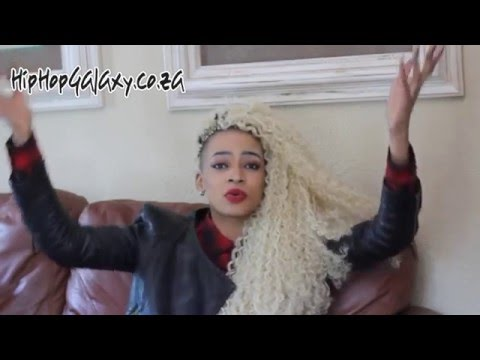 Rouge Talks Almost Signing With Casper Nyovest,Nadia Nakai And The AKA Beef
