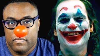 So I Finally Saw JOKER... (Spoilers) | Black Nerd