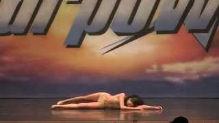 To This Day - Valeria Yamin - Contemporary Dance - Age15