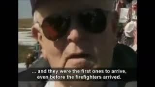 Ernie Stuhl, Mayor of Shanksville   Flight 93