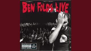 Best Imitation Of Myself (Live at the Roseland Ballroom, New York, NY - June 2002)
