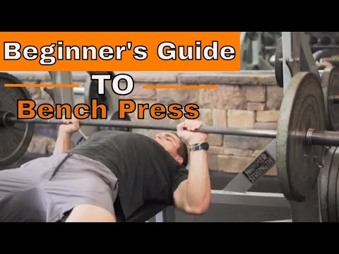 how-to-bench-press---proper-form-&-technique