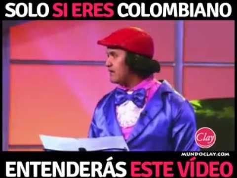 Hassan -  Colombia tierra querida