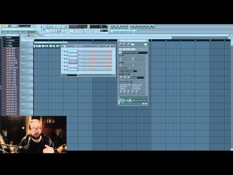 FL Studio Basics 6: Channel Settings Window