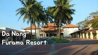 다낭 푸라마 리조트 (Feat.Family)/Furama Resort Da Nang