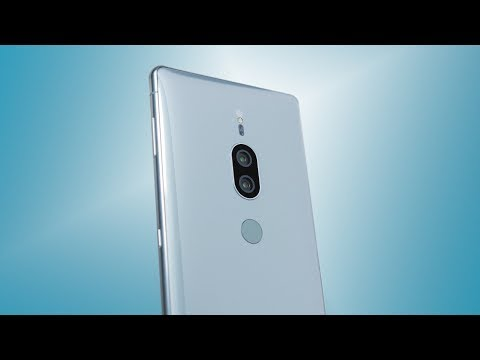 Xperia XZ2 Premium Review - Camera Hype Is Real?