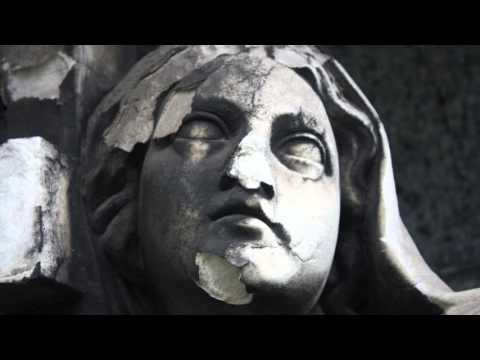 Cemetery Art - Bella Morte: Green Wood Cemetery, Brooklyn, NY