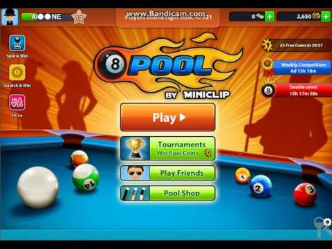 8 Ball Pool (PC Gameplay) Great Luck in Moscow!😆