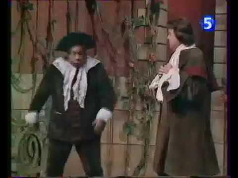 Molière L'Ecole des Femmes Monaco 1995
