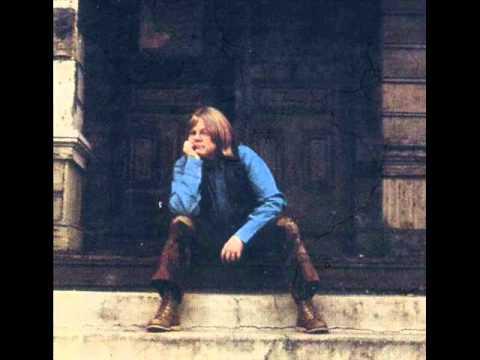 Paul Williams - 'Roan Pony' (1970)