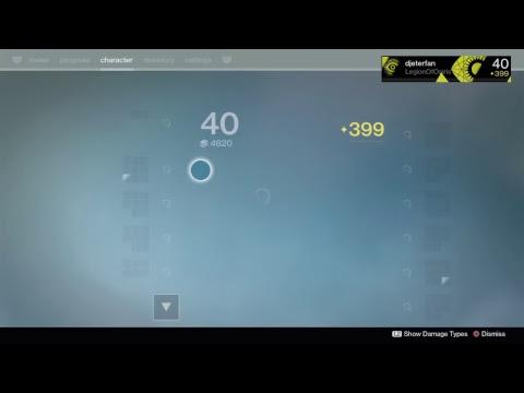Trials of Osiris Live Rotating EARTH MAPS!!! Flawless x3
