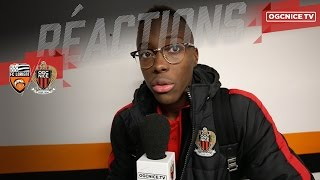Video Gol Pertandingan Toulouse vs FC Lorient Bretagne Sud