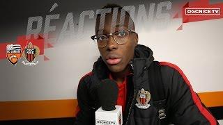 Video Gol Pertandingan Barcelona SC vs FC Lorient Bretagne Sud