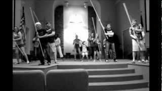 Mikado Trailer - YFP 2012
