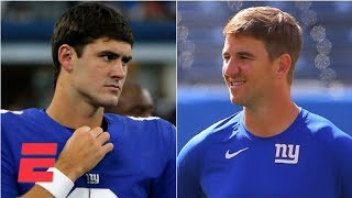 stephen-schefter-react-daniel-jones-replacing-eli-manning-giants-qb-espn-voices