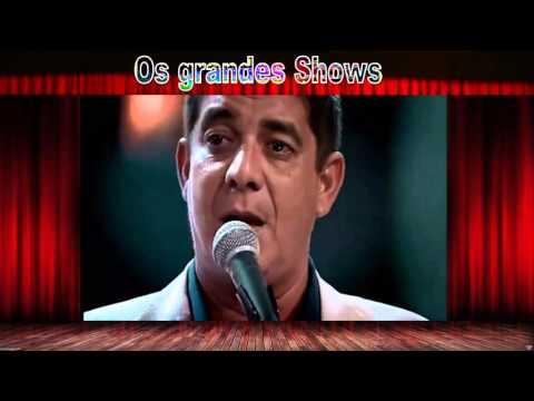 Verdade  - Zeca Pagodinho -  5 316 -  Os Grandes Shows - Com letra