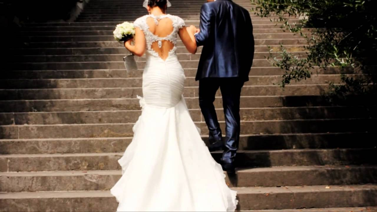 Фото-армянская свадьба