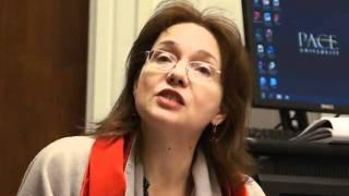 Isabel Delgado at the Left Forum 2011
