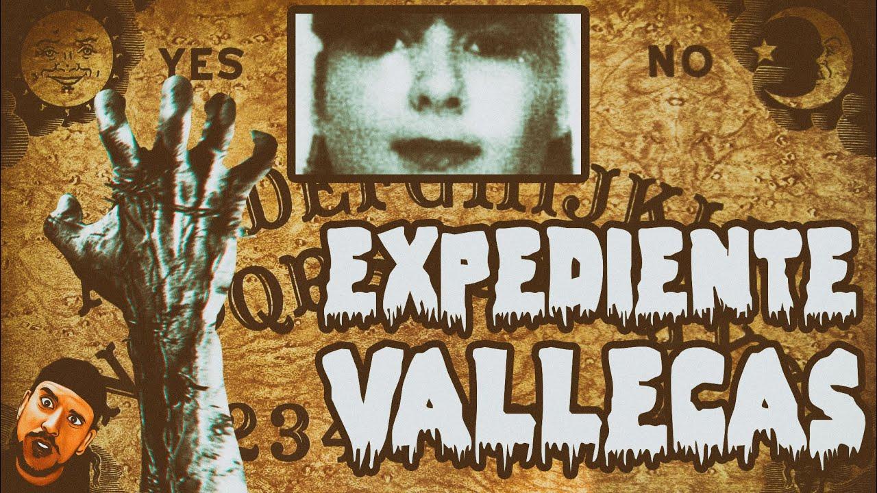 Ep 24 - Expediente Vallecas - OUIJA - YouTube