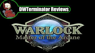Review - Warlock: Master of the Arcane
