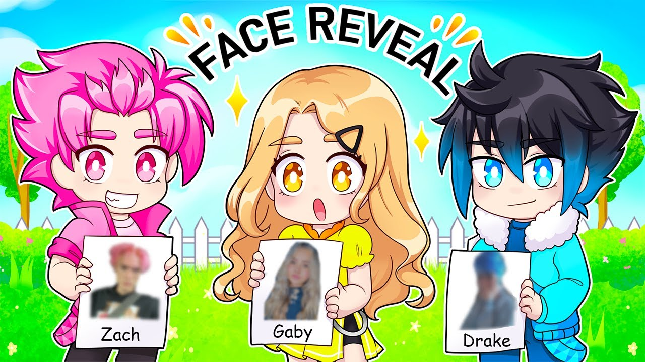 Download The Squad Does A Face Reveal!