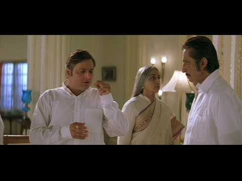 Shakti Kapoor tells Manoj Joshi to get Kareena married to his son (Hulchul)