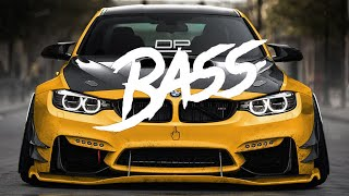 Cover images BASS BOOSTED 🔈 SONGS FOR CAR 2020🔈 CAR BASS MUSIC 2020 🔥 BEST EDM, BOUNCE, ELECTRO HOUSE 2020