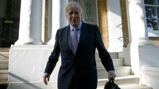 Johnson cements lead in UK PM race as arch-Brexiteer Raab is knocked out