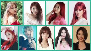 Dream Nine Muses - DRAMA