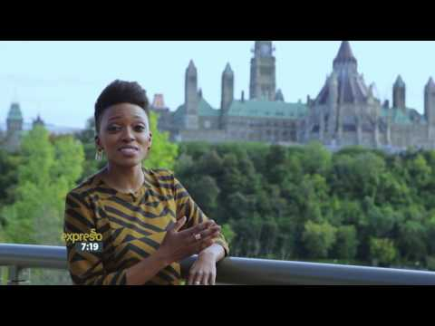 Travel Diary of Ottawa, Canada Part 1