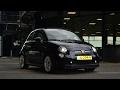 Fiat 500C 1.4 T-JET ABARTH TURISMO 595 160PK/ LEDER NIEUWSTAAT !!
