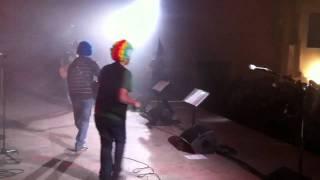 Gran Concert De L'allioli A Tarragona. Carnaval Al @palautg