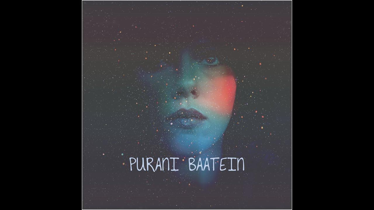 Purani Baatein ( Official Lyrical Video )  || King AP || Traxeon