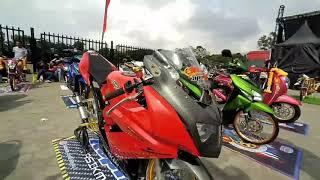 "Download Video #Kontes Motolizer ,Ninja Rr modifikasi Class ""Fun Thailook"" MP3 3GP MP4"