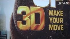3D-Kino: Die Jenaer wünschen sich wie in Gera und Weimar die dritte Dimension