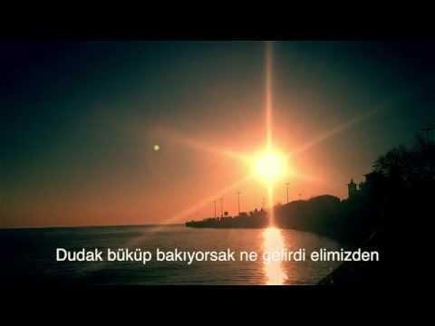 Kader Diye Diye - Orhan Gencebay - (Lyric Video)