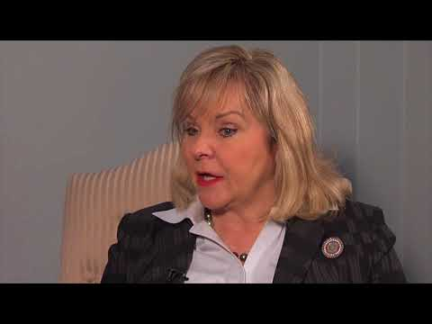 A Look Back   Governor Mary Fallin