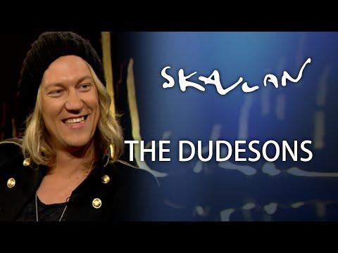 The Dudesons   Skavlan