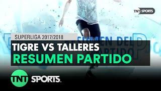 Video Gol Pertandingan Tigres vs Talleres