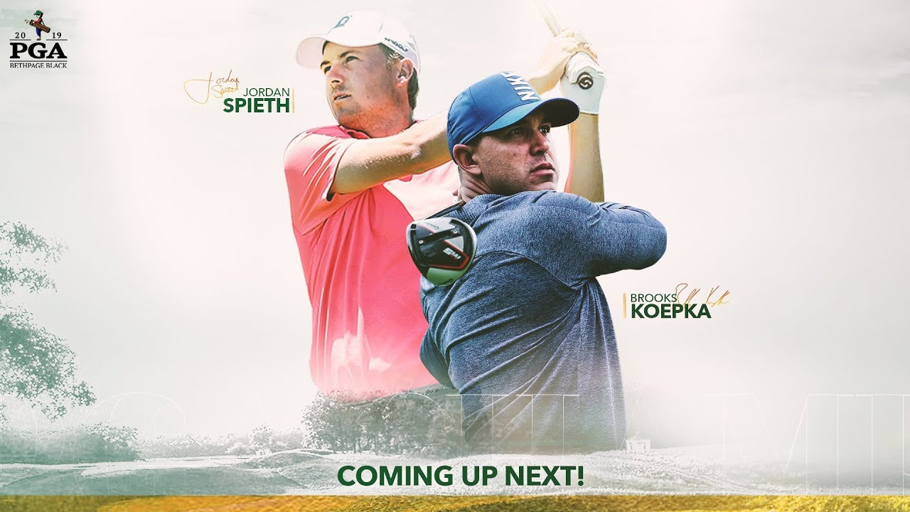 PGA Championship, Round 3: Leaderboard, tee times, TV times