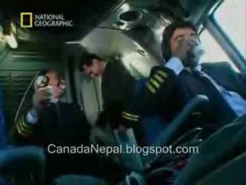 Hijacking of Indian Airlines flight IC814 Part 1/5