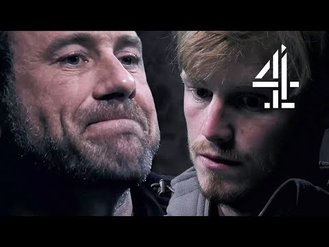 Jason Fox Touched By Recruit's Heartbreaking Story | SAS: Who Dares Wins