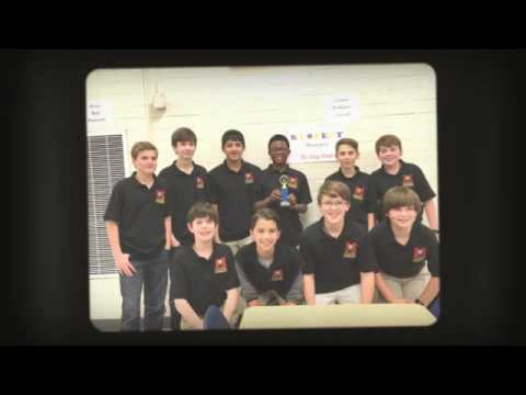 PBIS Madras Middle School R.I.S.E. Introduction Video for St