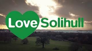 Elmdon Park - Love Solihull
